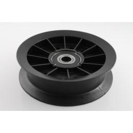 PVC Umlenkrolle 91801
