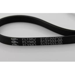 Toothed V-belt Fly054