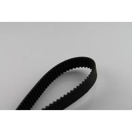 Toothed belt F016L35337