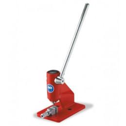 Entnietgerät aus Stahl Komplett mit Schlag und Schraubstock