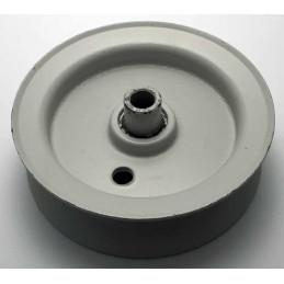 Messer für Häcksler Lescha 53350
