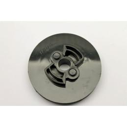 Tecomec slijpmachine voor motorzaagkettingen met handmatige klem