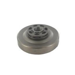 Diamantschleifscheibe ( Ø125x6mm, Bohrung 22,2mm) für Kettenschärfgeräte
