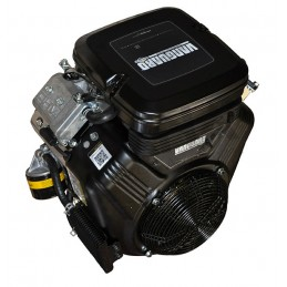 Motor Briggs and Stratton 23 HP VANGUARD V TWIN OHV