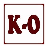 Pour les marques K-O