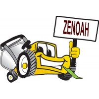 Zenoah - Komatsu
